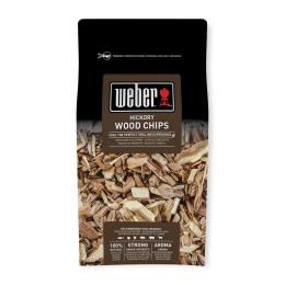 17624 - Weber Räucherchips Hickory - 700 g